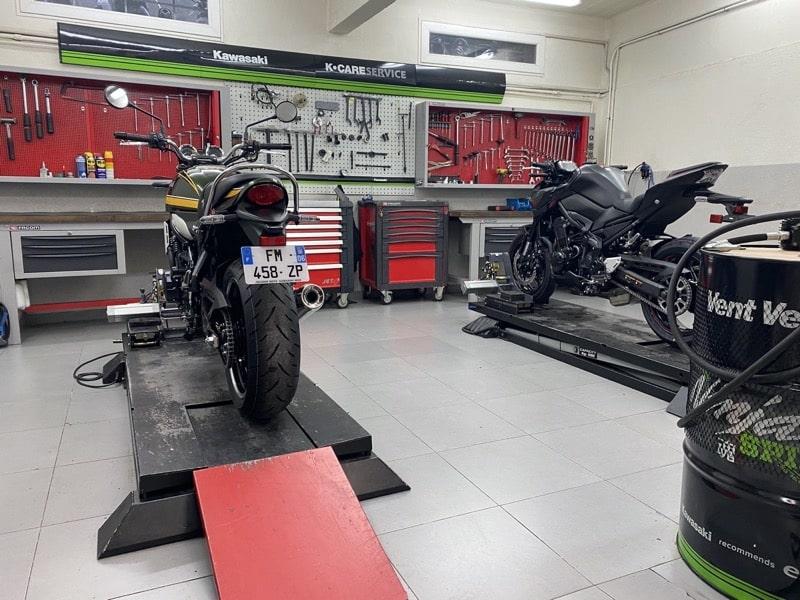 Kawasaki Nice